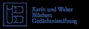 Karin und Walter Blüchert Gedächtnisstiftung