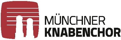 muenchner knabenchor Logo